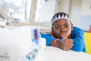 Welttag Kinderkrebs