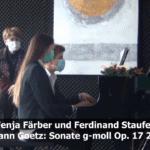 Goetz Sonate