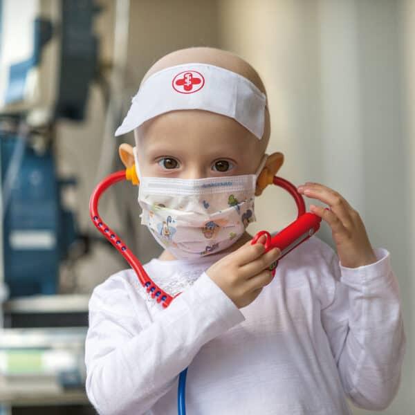 Kinderkrebs-Weltgedenktag